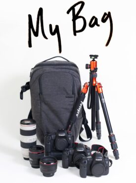 Camera Essential