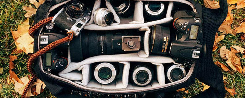 Best Camera Back Pack Bags 2020