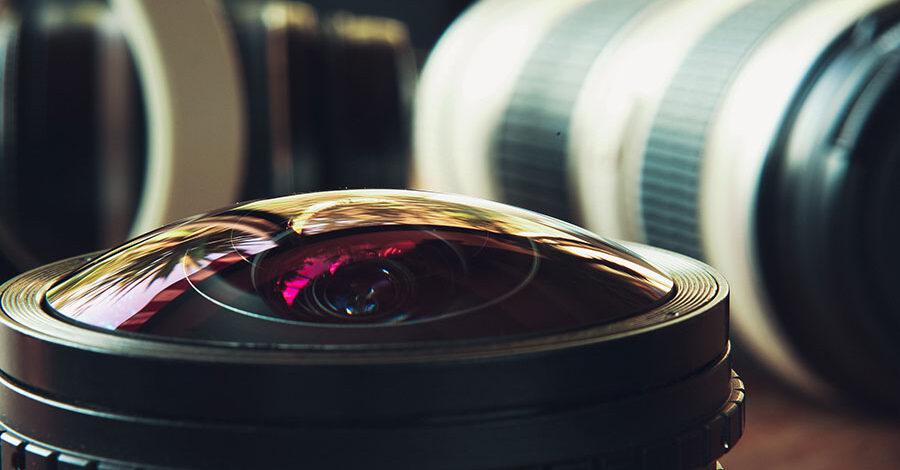 All Types Of Lenses