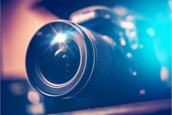How Does an SLR Camera Work? 2021 ( Secret )